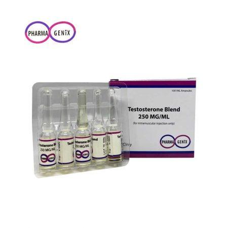 pharma genix sustanon