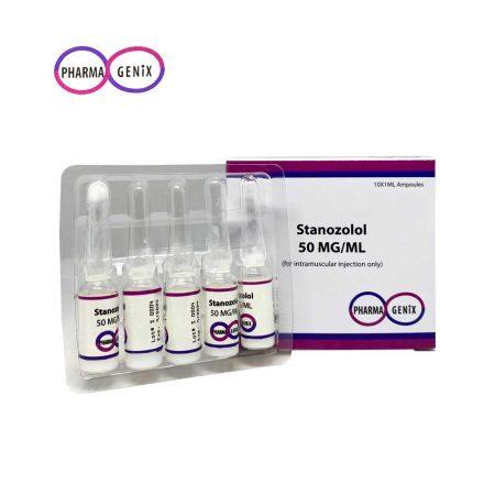pharma genix winstrol injection