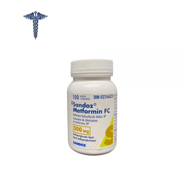 metformin canada