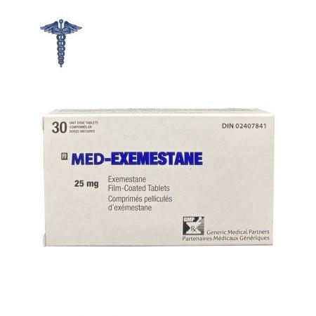 pharmacy aromasin